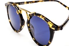 ST. LOUIS   Bengal // sunglasses for heart face shapes 2015