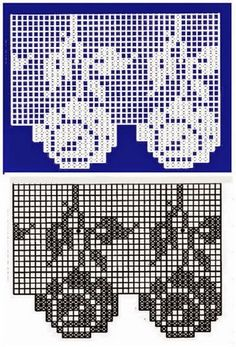 Watch The Video Splendid Crochet a Puff Flower Ideas. Phenomenal Crochet a Puff Flower Ideas. Filet Crochet Charts, Crochet Motifs, Crochet Flower Patterns, Crochet Diagram, Thread Crochet, Crochet Designs, Crochet Doilies, Crochet Flowers, Easy Crochet