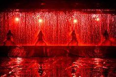 #Cerdomus Lab 2008 - Waterwall Show