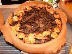 Resultado de imagem para prato típico da bahia