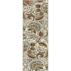 Found it at Wayfair - Concord Ivory Area Rug