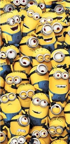 Stand out in the crowd with this adorable Despicable Me #Minion #beach towel - Can you see me now? http://www.coolgizmotoys.com/2015/06/minion-party-games-and-gear-for-despicable-me-fun.html