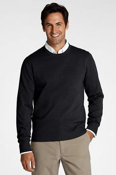 A great business casual outfit, perfect for the cooler weather