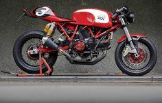 RADical Ducati – Cafe Veloce | il Ducatista