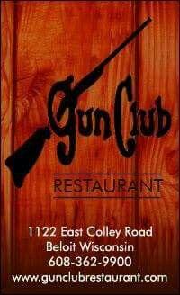 The Gun Club - Beloit, WI