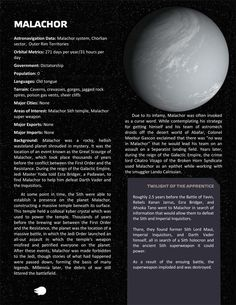 Planets, planets, and more planets - Page 8 - Star Wars: Edge of the Empire RPG - FFG Community Star Wars Rpg, Star Wars Humor, Lego Star Wars, Star Trek, Star Wars Pictures, Star Wars Images, Star Wars History, Starwars, Edge Of The Empire