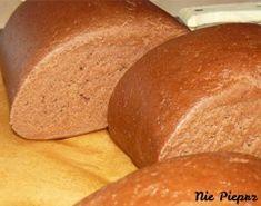 Pierniczki miękkie - przepis Bread, Food, Brot, Essen, Baking, Meals, Breads, Buns, Yemek