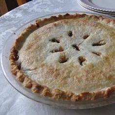Old Fashioned Raisin Pie I - Allrecipes.com