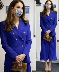 Looks Kate Middleton, Kate Middleton Dress, Middleton Family, Prince Harry And Kate, Prince William And Catherine, Royal Fashion, I Love Fashion, Classy Outfits, New Outfits