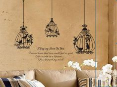 Wall Sticker Wall Decal Mural Kids Sticker Home Wall by sweetwall, $20.00