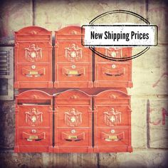 I'm doing an experiment and introducing new shipping rates. I'm going to try this for a year and see what happens.Until now, I've been using real-time shipping rates which has been slightly frustrating. I could never just tell one of my...