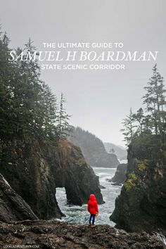 The Ultimate Guide to Samuel H Boardman State Park Brookings OR // localadventurer.com