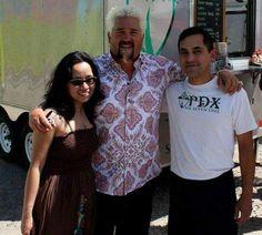 Guy Fieri to showcase Chamorro food truck