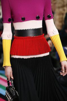 Salvatore Ferragamo Fall 2016 Ready-to-Wear Accessories Photos - Vogue