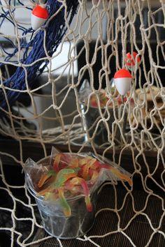 Kalamiehen kaverisynttärit - Minkun Matkassa Fishing, Party, Fishing Rods, Fiesta Party, Parties, Peach, Direct Sales Party, Pisces, Gone Fishing