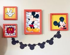 Créditos: @lovepartypaper Festa Mickey Mouse Mickey Mouse Birthday Cake, Mickey Mouse Parties, Mickey Party, Mimi Y Mickey, Baby Mickey, Boys First Birthday Party Ideas, Baby Mouse, First Birthdays, Party Themes