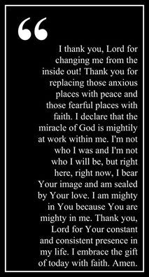 Holy Hope