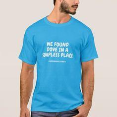 Funny typographic misheard song lyrics T-Shirt - typography gifts unique custom diy