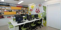 Escritório Sabrine Santos Arquitetura e Interiores