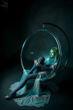 Harlock - Miime by adelhaid.deviantart.com on @deviantART