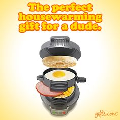 New Home Kitchen Cooking Liance Counter Top Hearty Breakfast Sandwich Maker