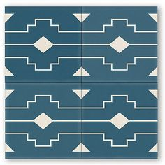 new west pattern 3 – Cle Tile