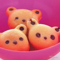 柚香雞蛋糕食譜 - 蛋料理 - 楊桃美食網 專業食譜