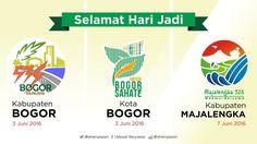 (1) Twitter Bogor, Chart, Twitter