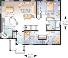 3 dormitorios, 108 m2