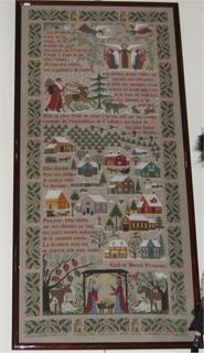 De ses 10 doigts: Chasse au trésor à Bry sur Marne (expo patch-point de croix)