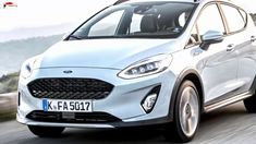 New Ford Fiesta Active 2018 review Car Magazine, Supercars, Ford, Exotic Sports Cars