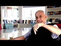 Have a laugh: James Ellroy hates everything
