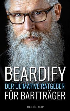 Der ultimative eBook Ratgeber, um dir einen Bart wachsen zu lassen, ihn zu stylen und zu erfahren, wie dir typische Bartprobleme erspart bleiben.