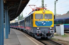 Bahn, Hungary, Marvel, Vehicles, Trains, Europe, Car, Train, Vehicle