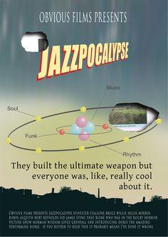 Jazzpocalypse
