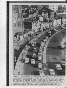 CARACAS AVENIDA SUCRE 1961