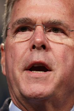 Jeb Bush In 1995: Unwed Mothers Should Be Publicly Shamed - Seems to me that would just cause more people to choose abortions or suicide - Republicans seldom think through their absurd ideas!!!