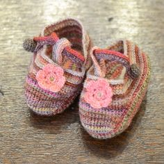 sohpie digard #crochet baby shoes