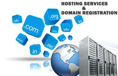 Register info domain name with hosting plan