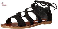 Steve Madden Sanndee Sandal - Chaussures steve madden (*Partner-Link)