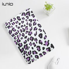 Leopard Print Case for Macbook Air 11.6 inch Hard Shell Protective Cover For Macbook Air 11 Case For Apple Patterns Laotop Cases