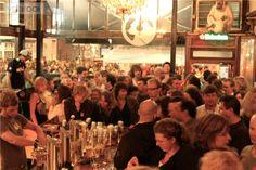 De Witt Aap, winner of the best bar in the world 2009! At de Witte de Withstraat #Rotterdam #nightlife