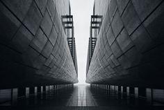 "phoenixstamatis: "" Alien architecture """