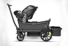 Veer stroller and wagon