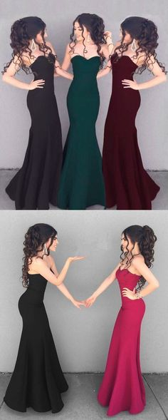 Prom Dress Fitted, Simple Satin Sweetheart Mermaid Corset Prom Dresses There are delicate lace prom dresses with sleeves, dazzling sequin ball gowns, and opulently beaded mermaid dresses. Pageant Dresses For Teens, Senior Prom Dresses, Backless Prom Dresses, Mermaid Prom Dresses, Dress Prom, Wedding Dresses, Pink Formal Dresses, Formal Dresses For Teens, Sweetheart Prom Dress