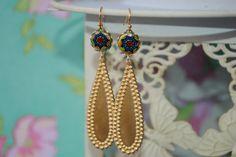 https://www.etsy.com/listing/104912193/brass-and-vintage-cab-earrings-boho