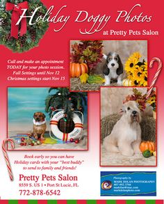 More pet grooming facebook page templates groomers advertising inspiration pinned from pretty pets salon website solutioingenieria Images