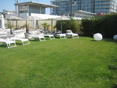 Our little garden... perfect to spend a relaxing afternoon! #AdriaticStyle