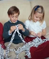 Make Your Own Holiday Decorations! Nashville, TN #Kids #Events