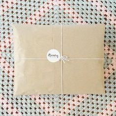 Sending off another pretty dress to a lovely customer today! | ROSERY APPAREL